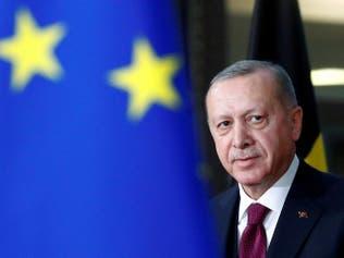 """انتقاد أوروبي لاذع لتركيا.. واليونان """"تتجه نحو العثمانية"""""""