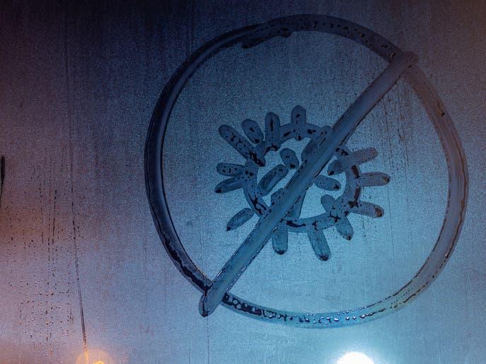 دراسة تؤكد.. الرطوبة تحد من انتشار فيروس كورونا