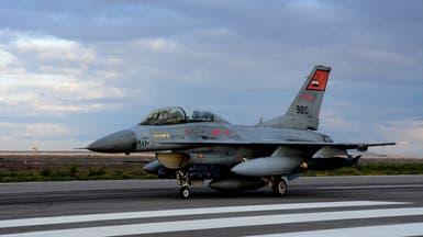 قائد قوات الجو المصرية: قادرون على الوصول لأبعد مدى