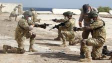 Turkey trains 120 fighters in Libya, again denies sending troops to battle Armenia