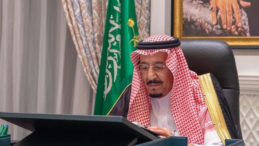 الملك سلمان: الجائحة أثبتت مرونة وصلابة الاقتصاد السعودي