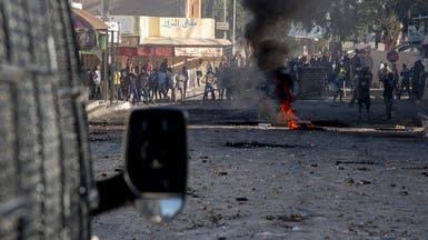 بعد اشتباكات الثلاثاء.. الهدوء يخيم على سبيطلة بتونس