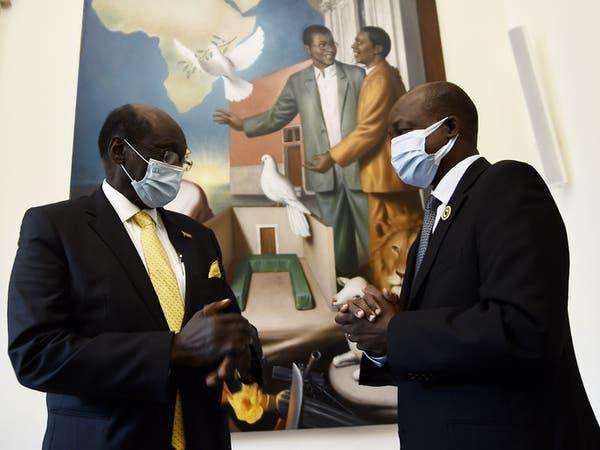 حكومة جنوب السودان وجماعة متمردة توقعان وقفاً لإطلاق النار