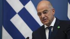 وزير يوناني من بنغازي: يجب استئناف ترسيم الحدود البحرية