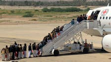Yemen's warring sides start swap of over 1,000 prisoners