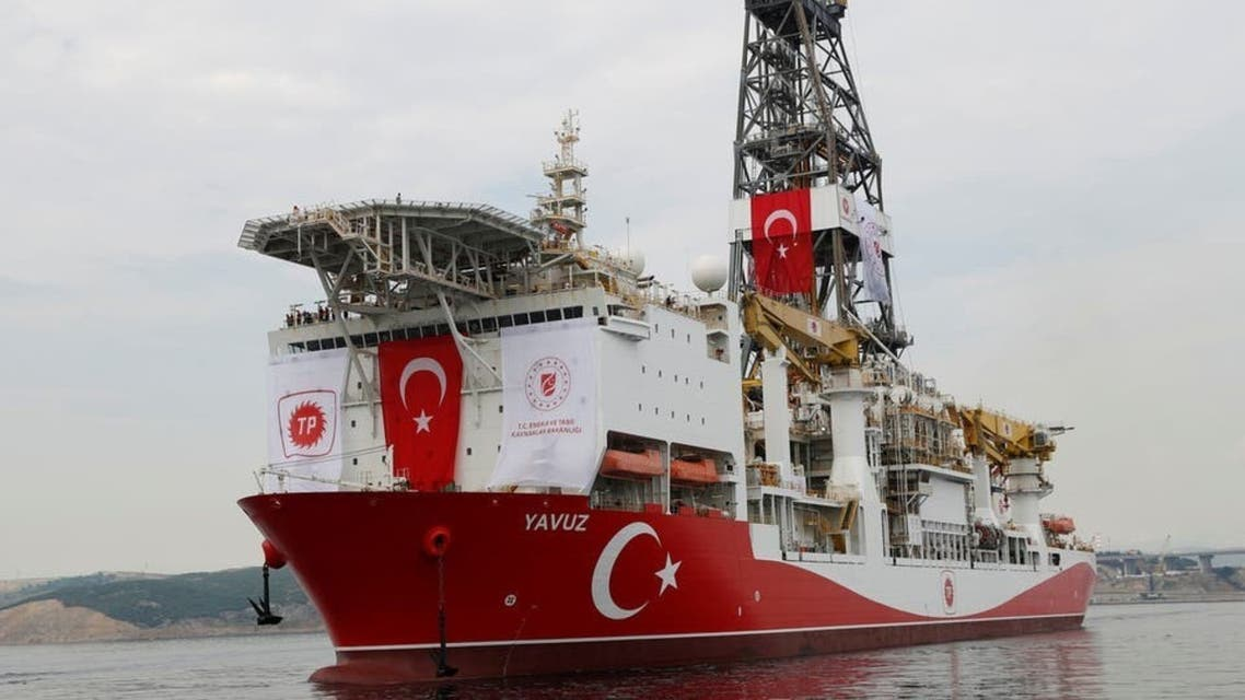 کشتی ترکیه