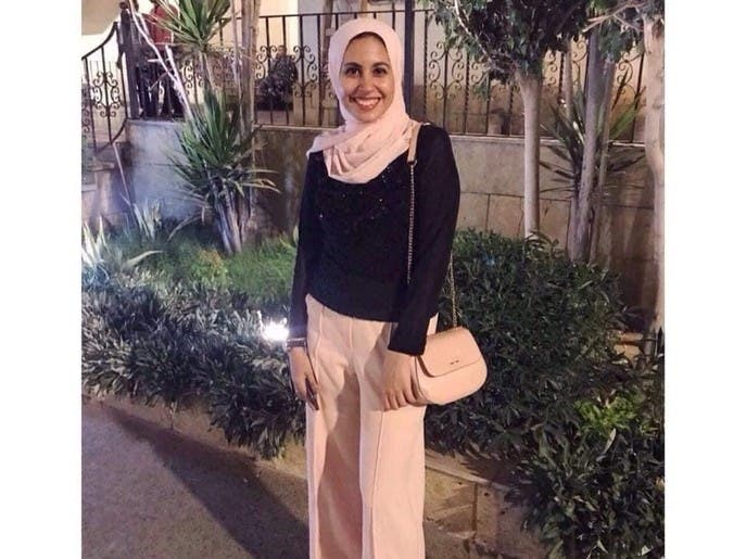 تفاصيل مرعبة وصور جديدة لجريمة دهس فتاة المعادي بمصر