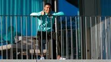 وزير الرياضة: أعتقد أن رونالدو لم يتبع الإجراءات الصحية
