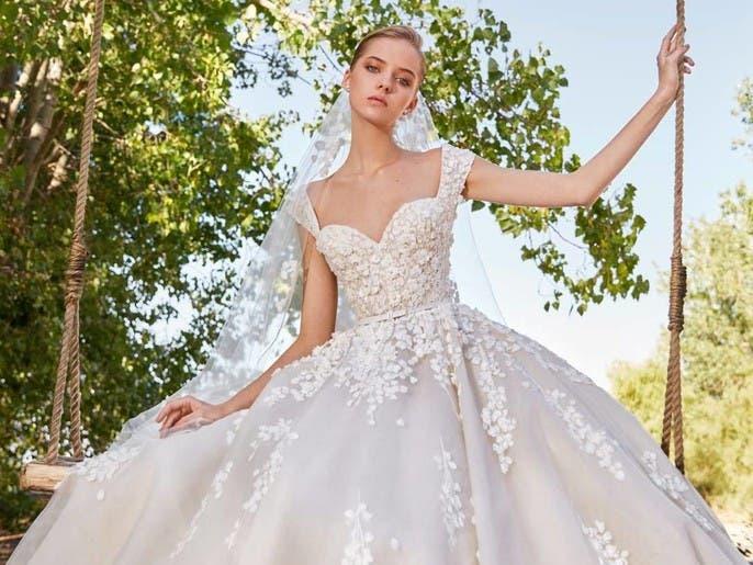 كورونا يبدّل الأحوال في أسبوع نيويورك لأزياء الزفاف