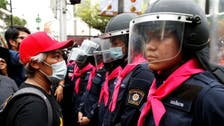 Pro-democracy leaders in Thailand hospitalized after police clashes