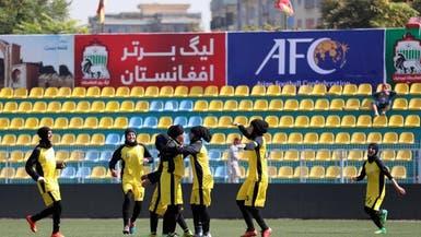 بازی نهایی لیگ برتر فوتبال زنان افغانستان؛ تیمهای کابل و هرات به مصاف هم میرون