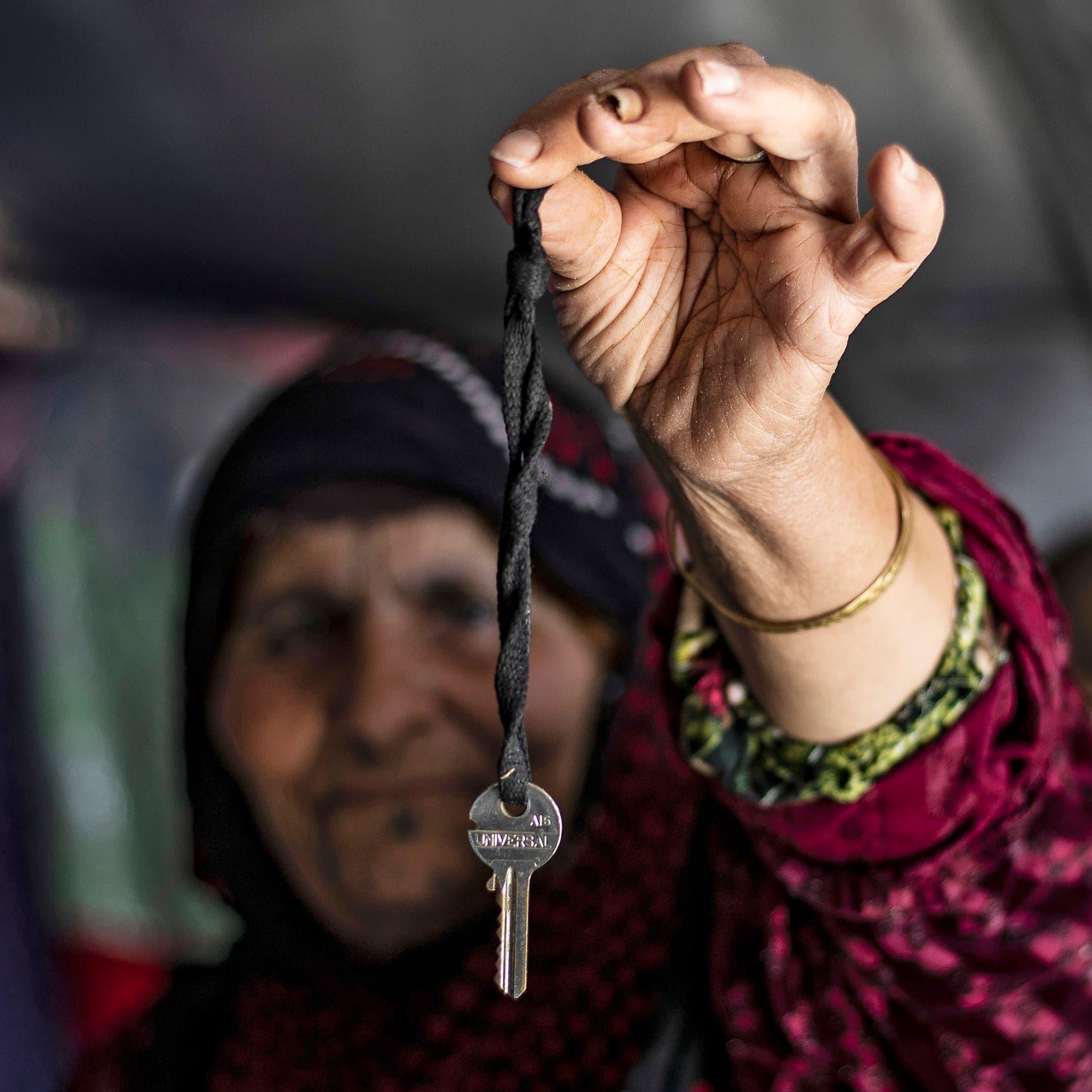 هجرتهم فصائل تركيا.. لنازحي رأس العين قصة أخرى في سوريا
