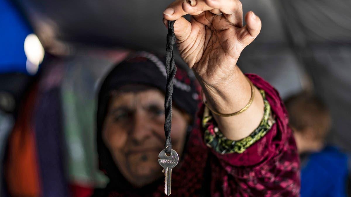 فوق وجعهم وجع.. التغيير الديمغرافي خطر يرعب أهل سوريا