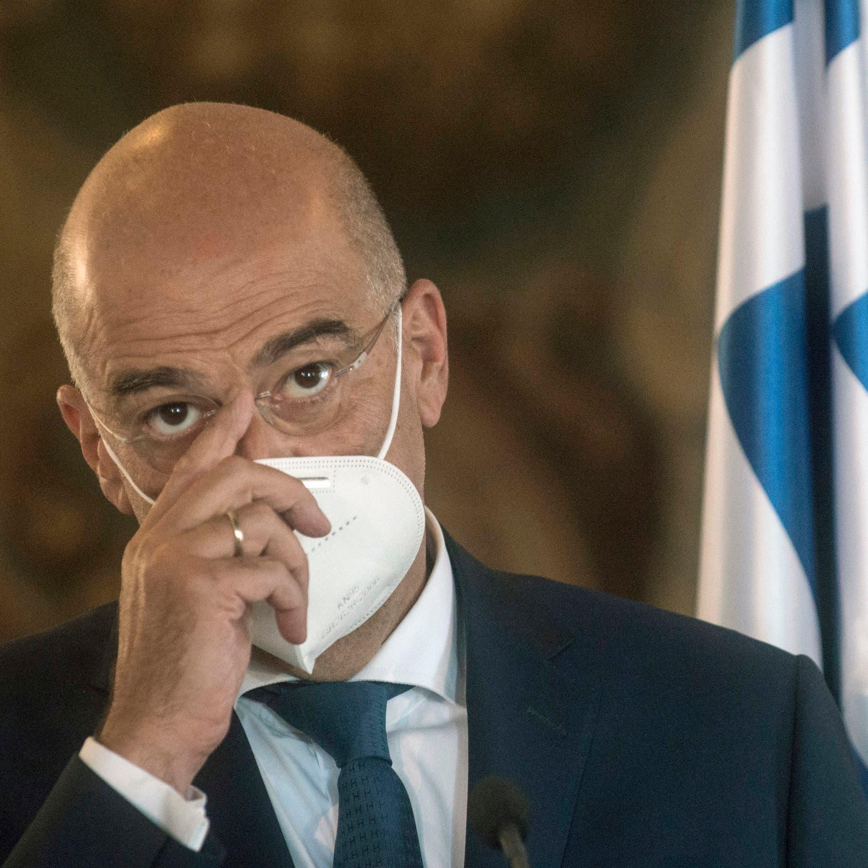 """أثينا: اليونان وقبرص وإسرائيل تخلق """"جغرافيا جديدة للتفاهم"""""""