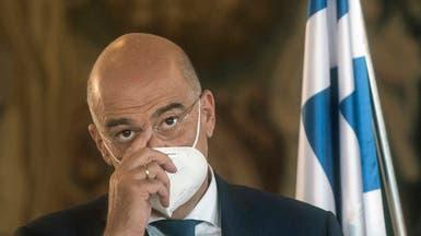 اليونان: على تركيا إثبات استعدادها لاستمرار المحادثات