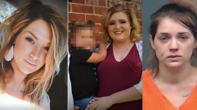 قتلت صديقتها الحامل وشقت بطنها وسرقت جنينها من رحمها