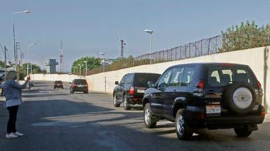 لبنان.. جولة ثانية من مفاوضات ترسيم الحدود مع إسرائيل تبدأ اليوم