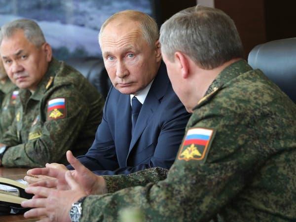 طباخه في الطليعة.. أوروبا تعاقب مقربين من بوتين