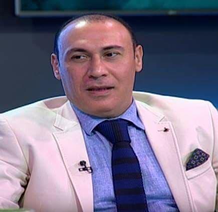 المستشار عماد أبو هاشم