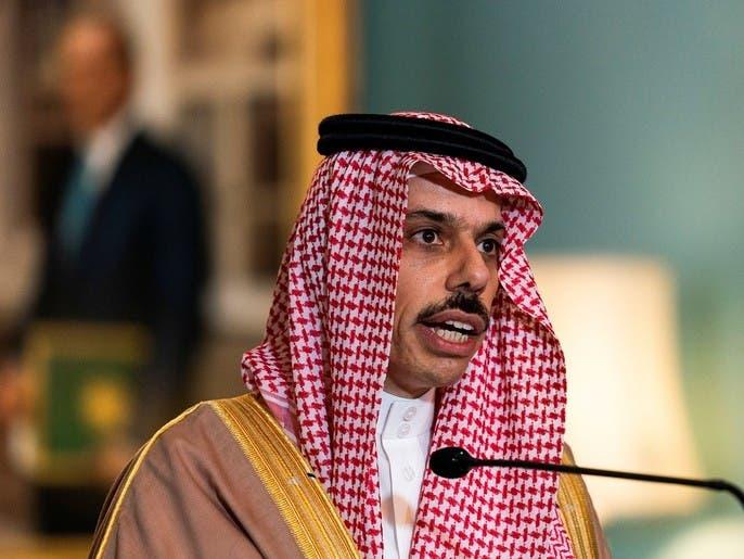 وزير خارجية السعودية: أينما توجد المشاكل بالعالم تجد إيران
