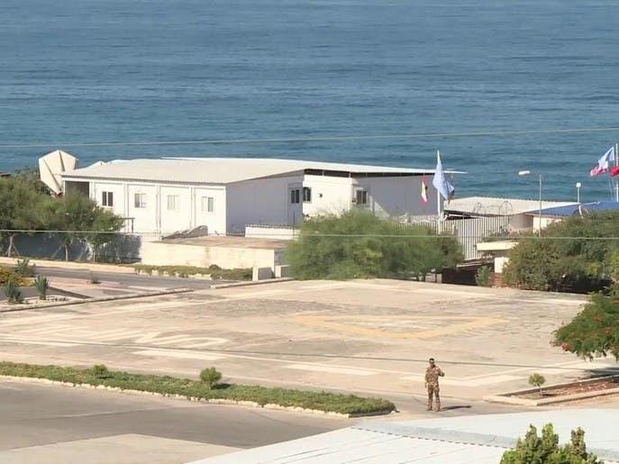 انتهاء الجلسة الأولى من المفاوضات بين لبنان وإسرائيل