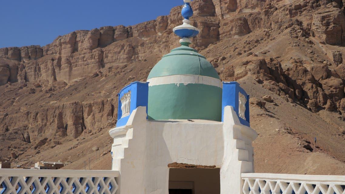 قصر في اليمن