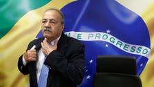 Brazilian police catch senator hiding cash between his buttcheeks: Report