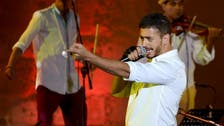 Egyptian outcry stops concert by singer Saad Lamjarred accused of rape