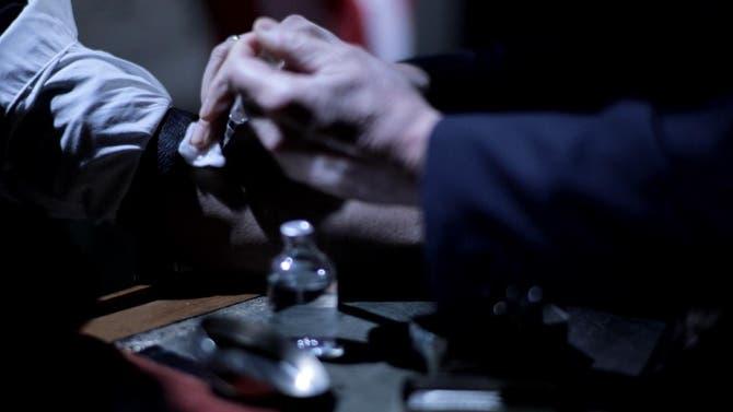 وثائقي | جون كينيدي بحسب طبيبه