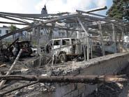 تأكيد أميركي فرنسي على ضرورة وقف النار في كاراباخ
