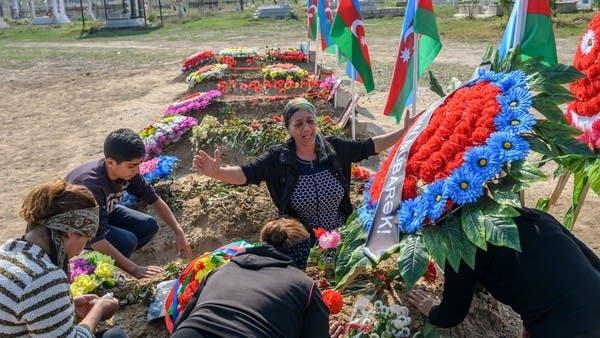 """بومبيو: كاراباخ """"برميل بارود"""" وتدخل تركيا يزيد الخطر"""