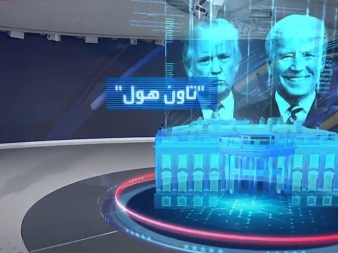 حرب القنوات.. ترمب يطل من محطة أن بي سي وبايدن على شبكة أيه بي سي