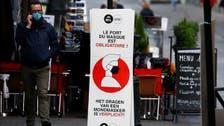 Coronavirus: Belgium issues new restrictions amid surge in cases