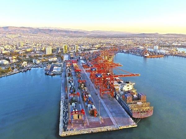 ارتفاع التبادلات التجارية بين تركيا وإسرائيل لمستوى تاريخي