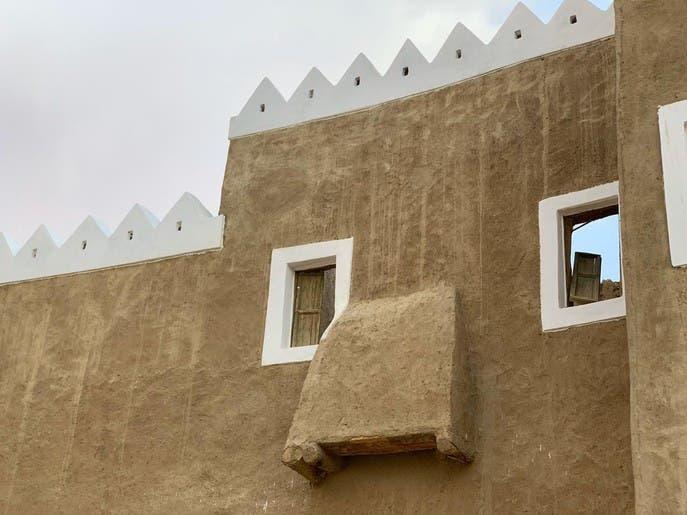 قصة قصر تاريخي شمال السعودية.. صمد لأكثر من 100 عام