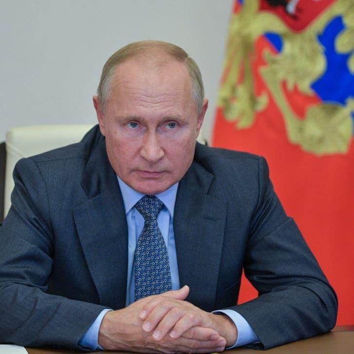 بوتين يعلن سلاماً في كاراباخ ويدعو الأطراف لتبادل الأسرى