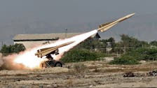 Iran to hold missile drill in Oman amid tensions: state TV