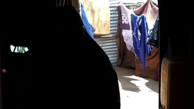 مهمة خاصة | مخيمات الصومال