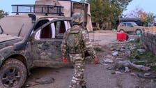 Explosions rock Nagorno-Karabakh despite ceasefire between Armenia, Azerbaijan