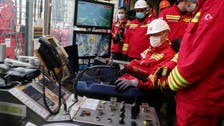 Turkey lifts Black Sea gas field estimate after new find, says Erdogan