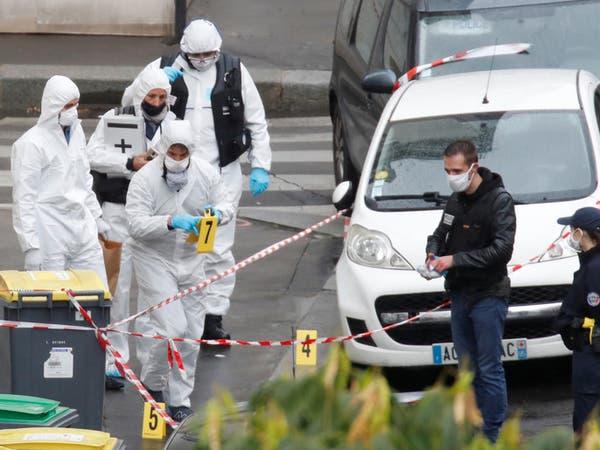 ذبح المعلم الفرنسي.. توقيف والد طالبة نشر فيديو تحريضيا