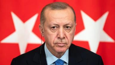 """بين أردوغان و""""حقوق الإنسان التركية"""".. حرب تصريحات"""