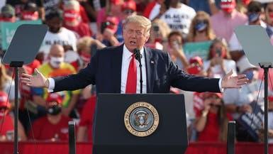 ترمب: العام القادم سيكون الأفضل اقتصادياً بتاريخ أميركا