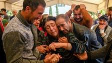 Azerbaijan: Armenia's ballistic missile strike killed 13 civilians, wounded over 50
