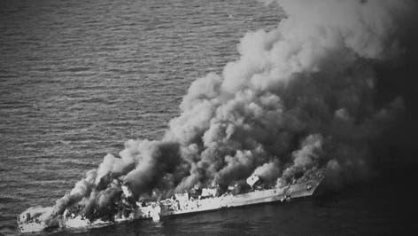 وثائقي حرب العراق إيران – الجزء الثامن
