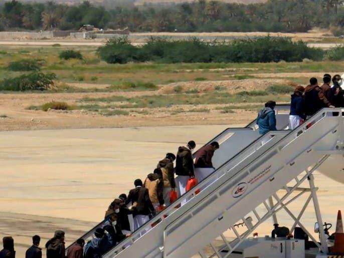 شهادات الأسرى من الشرعية تكشف انتهاكات الحوثي