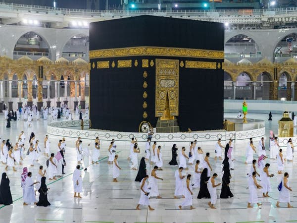 تفاصيل وموعد عودة 560 ألف مصلٍ للمسجد الحرام