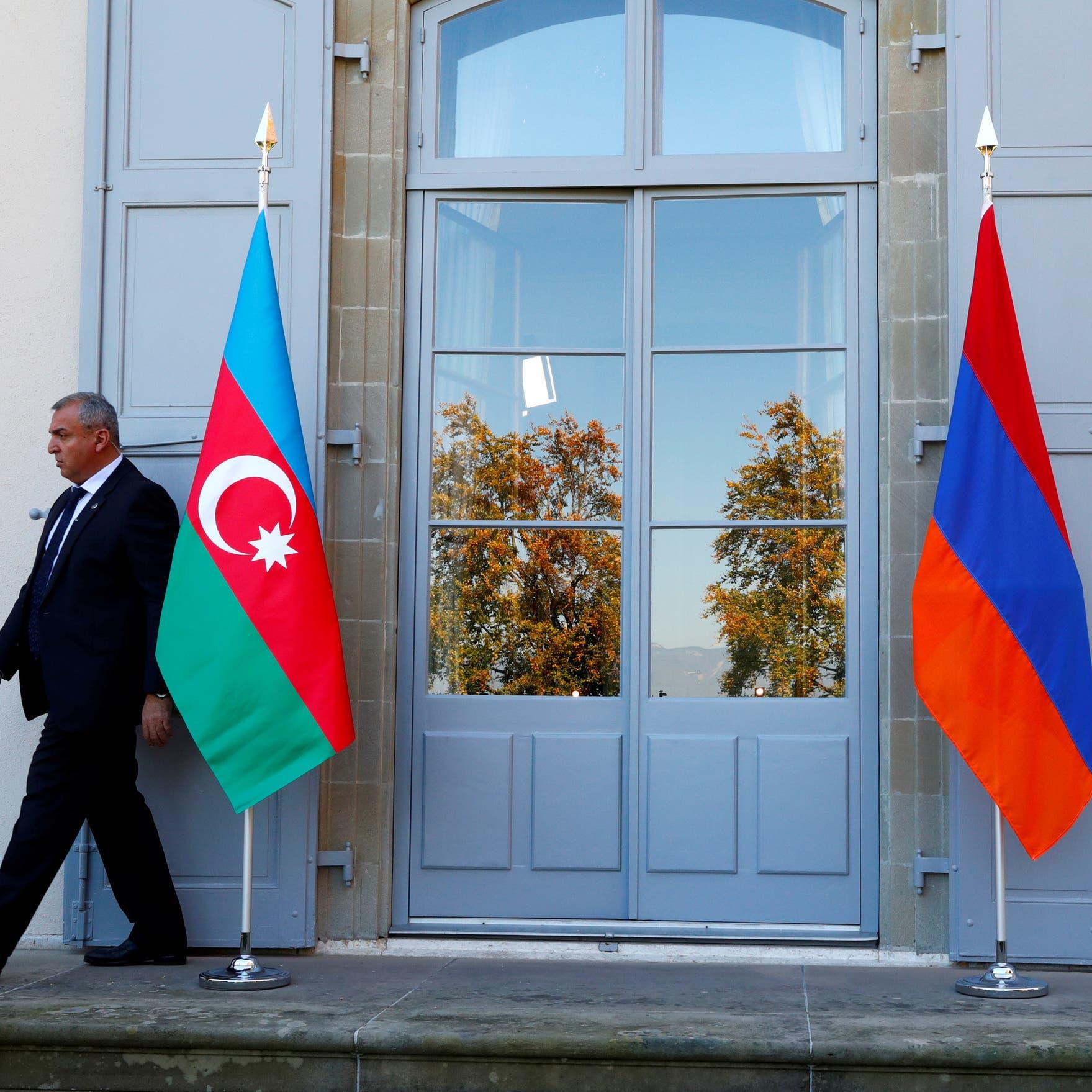 صواريخ أرمينيا تقلق أذربيجان.. ويريفان تدعو للاعتراف بكاراباخ