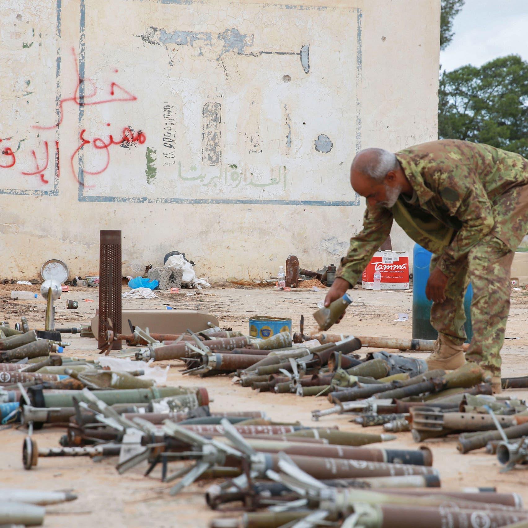 مرحلة جديدة من 18 شهراً في ليبيا.. ثم انتخابات