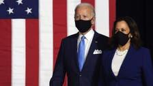 US Presidential nominee Biden, running mate Harris test negative for coronavirus